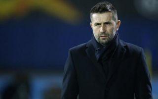 Dinamo otpustio cijeli stožer Nenada Bjelice