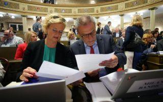 Zagrebački SDP neće podržati izmijenjeni Plan gospodarenja otpadom