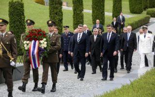 Milanović: Ovo je praznik političke organizacije