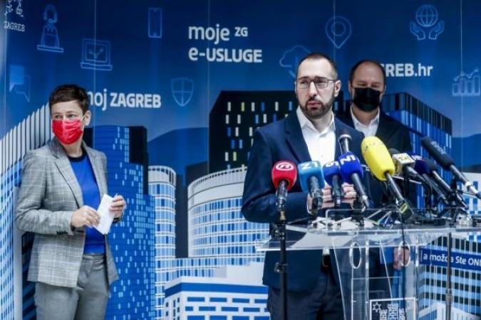 Tomašević o natječaju za biootpad: Odabrat ćemo najpovoljniju ponudu