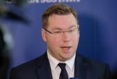 Pavić o referendumskoj inicijativi sindikata: 'To je koordiniran nastup s oporbom'