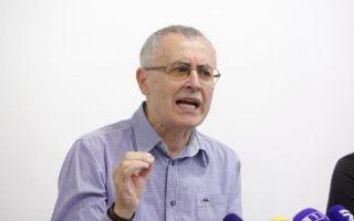 Školski sindikati najavili prosvjede dobije li čakovečki profesor otkaz