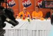 HNS nazvao MOST i Davora Bernardića populistima opasnih namjera