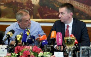 Grad Zagreb, Agrokor i Tisak potpisali sporazum o suradnji