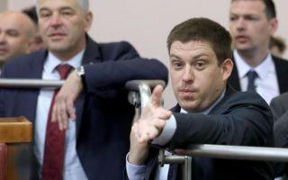 Butković: Izmjenama Zakona i jeftinijim taksi prijevozom benefit imaju građani