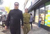 U petak povijesni susret Sjeverne i Južne Koreje