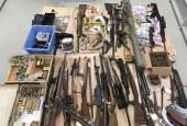 MUP u akciji s Europolom podnio kaznene prijave protiv 17 osoba