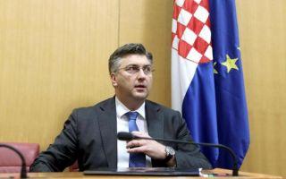 Vlada će ponuditi vlastiti prijedlog zakona za pomoć blokiranima