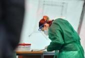Prvi podaci županijskih stožera: Vukovarsko-srijemska prijavila 226 novozaraženih