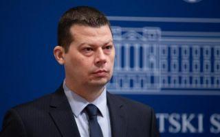 Riječki SDP: HDZ je leglo korupcije, ne želimo vjerovati da je Jakupčić žrtveno janje