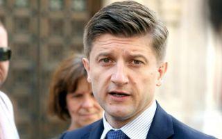 Oporba proziva Marića zbog rigoroznih kontrola porezne i carinske uprave