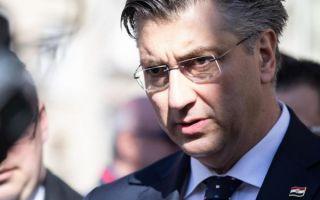 Plenković o zadiranju u prava radnika: Ne postoji zakon, držimo se činjenica