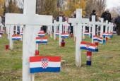 Prošlo je 27 godina od pada Vukovara
