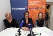 Puljak: 'Nema šanse da stranka Pametno podrži Milanovića'