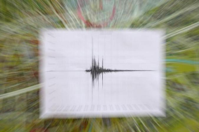Tlo u Hrvatskoj ne miruje, okolicu Gračaca pogodio potres 4,2 po Richteru