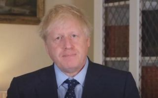 Britanski premijer Johnson pozitivan na koronavirus
