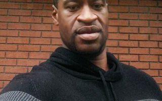 Zbog smrti Georgea Floyda uhićen policajac