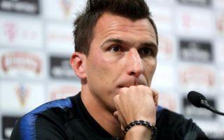 Gazzetta tvrdi: Mandžukić je igrač za Inter