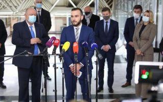 Aladrović: Mjere za poduzetnike dolaze idući tjedan, stižu i Covid krediti