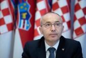 Krstičević: Admiral Hranj dobar je izbor za Hrvatsku kao načelnik Glavnog stožera HV-a