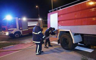 Smrtno stradala žena u požaru kuće u Zagrebu