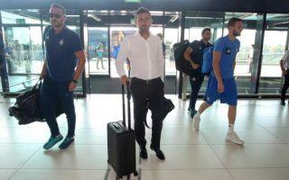 Dinamo spreman otputovao u Bern na posljednje, 4. pretkolo Lige prvaka