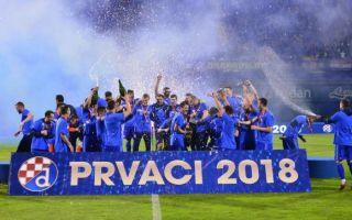 Dinamu dvostruka kruna, Plavi svladali Hajduk u finalu Kupa