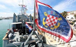 Prisegnuo 16. naraštaj kadeta HVU-a u Splitu