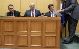 Ministar Marić predstavlja treći krug porezne reforme, iz oporbe pljušte prozivke