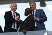 U izazovnim vremenima za Hrvatsku FIFA stala uz HNS