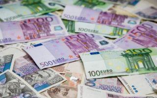 Hrvatski BDP pao za deset posto u trećem tromjesečju