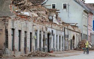 U Sisačko-moslavačkoj županiji pregledano 37 099 stambenih objekata oštećenih u potresu