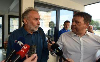 Šverko podnio ostavku u Nadzornom odboru Uljanika
