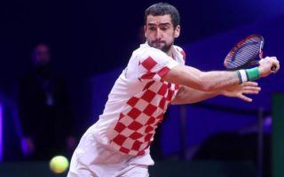 AO: Čilić protiv Bautiste za četvrtfinale