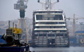 Jurčić za MS o Uljaniku: Najkorektnije je provesti stečaj, no brodogradnja ima budućnost