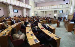 Novi Zakon o obnovi diže prag javne nabave, saborska oporba vidi priliku za korupciju