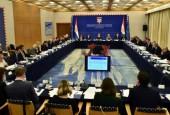Održan drugi okrugli stol na temu fiskalne decentralizacije i regionalnog razvoja Hrvatske