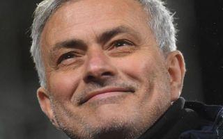 Mourinho dobio otkaz na klupi Tottenhama