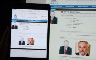Interpol udovoljio Hrvatskoj: Hernadija vraća na međunarodnu tjeralicu