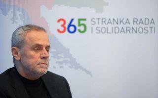 Prosvjednici dočekali Bandića pred sudom