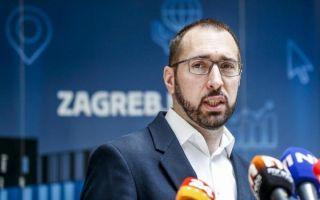 Tomašević: Mislimo da je korektno da Zagreb obnovu sufinancira s 20 posto