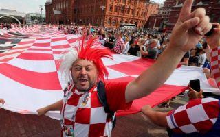 HNS osigurao dodatne ulaznice za utakmicu s Engleskom