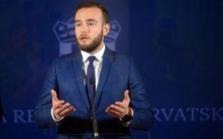 Aladrović: Sljedeći tjedan pregovori sa sindikatima o Zakonu o radu