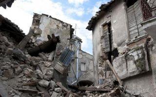 Snažan potres u Meksiku, u padu helikoptera dvoje mrtvih