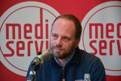Intervju tjedna Media servisa: Don Mihovil Kurkut