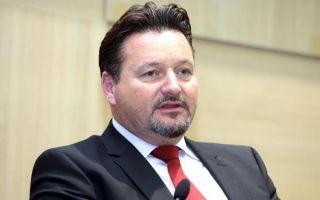 Kuščević: Cilj novog Zakona je da svi državni službenici napreduju sukladno svom radu