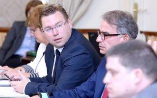 Ministar Pavić predstavio paket Zakona o mirovinskoj reformi