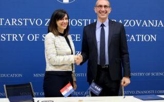 Potpisan sporazum o suradnji između Republike Hrvatske i Europske svemirske agencije