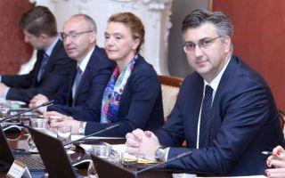 Plenković o odnosima sa Srbijom: Hrvatska za tu suradnju ostaje otvorena