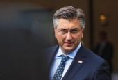 Plenković o aferi JANAF: Nema magične kutije koja može znati što rade članovi stranke